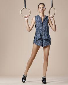 Moda esporte: Animale e New Balance lançam tênis estiloso