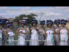Nzesileni Group (Mkonjona, Xhosa) - YouTube