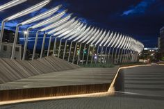 Gallery of C-Square Plaza / The Marc Boutin Architectural Collaborative - 5