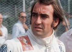 "Gianclaudio Giuseppe ""Clay"" Regazzoni competed in Formula One races from 1970 to 1980, winning five Grands Prix.  He crashed during the 1980 United States Grand Prix West at Long Beach ending his competitive career. Regazzoni won back his racing licence and became one of the first disabled drivers to participate in high-level motor sports.  In 2006 he was killed in a collision with a lorry on a motorway near Parma, Italy."