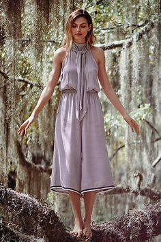 Emery Jumpsuit   Anthropologie - Covetboard Classic Fashion Lifestyle
