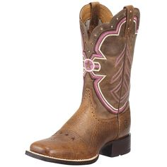 Ropers & Lacers Freedom - Ariat
