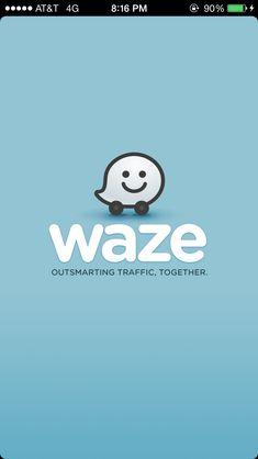 #waze