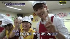 [ENG SUB] 720p 140113 EXO-K Red Cross Youth Event