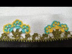 Crochet Videos, Make It Yourself, Youtube, Jewelry, Dish Towels, Sewing Needles, Jewlery, Jewerly, Schmuck