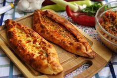 p1 Bulgarian Recipes, Tasty, Yummy Food, Empanadas, Hot Dog Buns, Mozzarella, French Toast, Turkey, Pizza