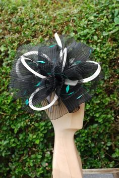 Crin headpiece
