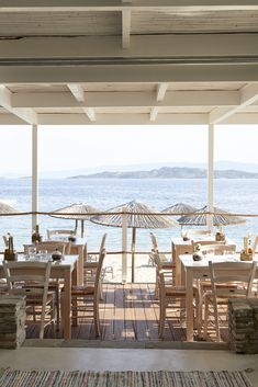 Armyra is our taverna by the beach, offering traditional Greek tapas as well as fish BBQ. During the day, one can enjoy a light lunch with traditional Greek dishes, while for dinner, it transforms into a seafood restaurant, where guests can dine directly on the beach, in a romantic setting. #eaglespalace #eaglesresort #armyra #armyrarestaurant #finedining #halkidiki #chalkidiki