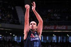 Asefa Estudiantes - Valencia Basket. 9 octubre 2011