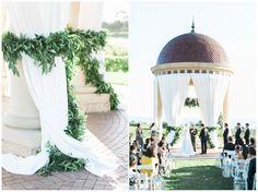 Christine & Dennis' Wedding, The Resort at Pelican Hill | Details Details - Wedding and Event Planning