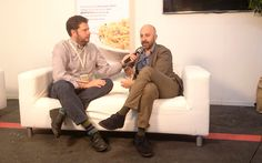 La video intervista allo chef Niko Romito sulla sua idea di gastronomia.