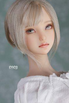 OOAK Obitsu 27 Custom | by seasungirl