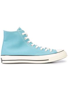 c070ea2ad CONVERSE CONVERSE CHUCK TAYLOR ALL STAR  70 HI-TOP SNEAKERS - BLUE.