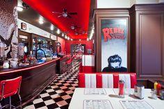 James Dean - Restaurant & Music Club | V kolkovně 1, Prague 11000, Czech Republic