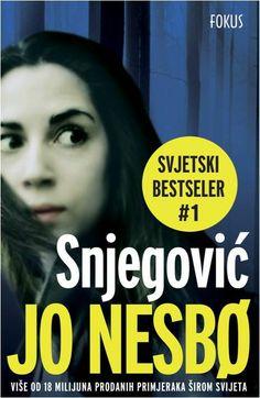Jo Nesbo Snjegovic PDF EKnjiga Download ~ Besplatne E-Knjige