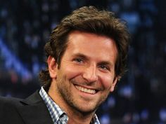 What Famous Guy Would You Be if You Were a Guy? I got Bradley Cooper...I've heard of him before, but don't know who he is