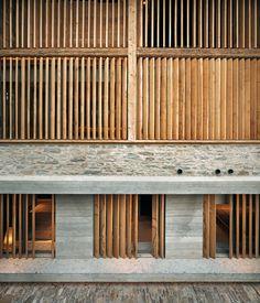 Residential house |  Soglio | Ruinelli Associati Architetti