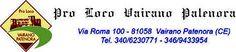 Virano Patenora - Pro Loco - logo