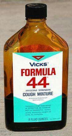 Vicksburg formula 44
