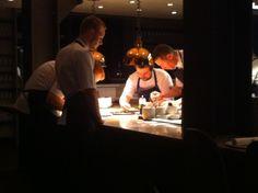 5 minutes with...Chef Torsten Vildgaard
