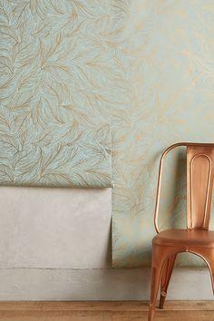 Slide View: 2: Featherlight Wallpaper
