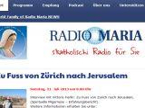 Radio Maria, Deutschschweiz