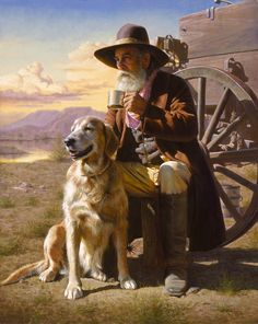 western art alfredo rodriguez - Page 3 Cowboy Art, Cowboy And Cowgirl, American Indian Art, Native American Art, Westerns, Cowboy Pictures, Arte Country, West Art, Le Far West