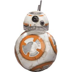 Star Wars VII BB-8 Balloon