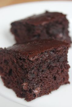 Brownies can be a part of your healthy diet with this recipe! With lightened-up ingredients, these brownies are only 125 calories each and just as tasty as the ones you're used to.