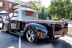 Chevy custom Pickup - Google+