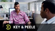 Oh, I get it. I'm not persecuted. I'm just an asshole ...Key & Peele - Office Homophobe