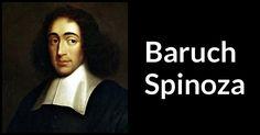 20 Baruch Spinoza Quotes