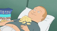 New trending GIF on Giphy. king of the hill bobby chips. Follow Me CooliPhone6Case on Twitter Facebook Google Instagram LinkedIn Blogger Tumblr Youtube