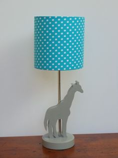 Hey, I found this really awesome Etsy listing at http://www.etsy.com/listing/121986679/handmade-giraffe-lamp-great-nursery-or