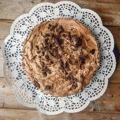 Oreokake - Sukkerfri/Glutenfri (Lavkarbo) (meglerfru1)