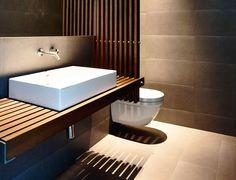 Дизайн интерьера туалета: 85 больших идей для маленького помещения (фото) http://happymodern.ru/interer-tualeta-75-foto-idej/ interjer_tualeta_006 Смотри больше http://happymodern.ru/interer-tualeta-75-foto-idej/