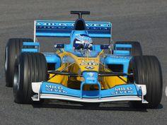 Renault R202 '2002