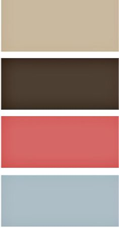 this is going to be the color scheme for my living room and kitchen