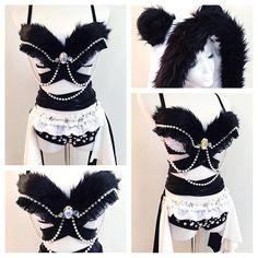 Electric Laundry : Panda!!