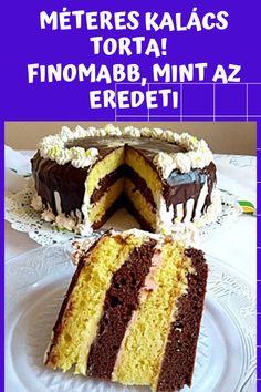 Finomabb, mint az eredeti! #torta #kalács #méteres Tiramisu, Mint, Ethnic Recipes, Food, Essen, Meals, Tiramisu Cake, Yemek, Eten