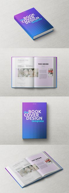 Free Hardcover Book Mockups Volume 2 | The Creative Feed