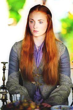Sansa Stark - Game of Thrones Season 3