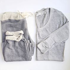shades of gray - new items from Bella Luxx & Sundry Clothing