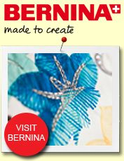 Bernina Videos on the Quilt show web tv for quilters Quilting Tips, Quilting Tutorials, Sewing Tutorials, Sewing Hacks, Sewing Crafts, Sewing Projects, Sewing Tips, Machine Embroidery Applique, Machine Quilting