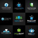 Plantilla Dental Del Logotipo De La Clínica Con El Icono Del Diente - Descarga De Over 59 Millones de fotos de alta calidad e imágenes Vectores% ee%. Inscríbete GRATIS hoy. Imagen: 68799989