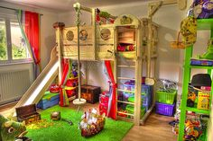 just the two of us: Little Boy Bedroom Decorating Ideas
