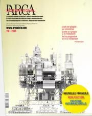 L'Arca International. Nº 116 (Gennaio - Febbraio 2014). Sumario: http://www.arcadata.com/arca_international/detail/116 Na biblioteca: http://kmelot.biblioteca.udc.es/record=b1492706~S1*gag