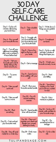 self-help challenge – printable included! – # self-help challenge – My WordPress Website 1000 Lifehacks, 30 Tag, Vie Motivation, Fitness Motivation, Fitness Quotes, Happiness Challenge, Mental Training, Self Care Activities, Self Care Routine