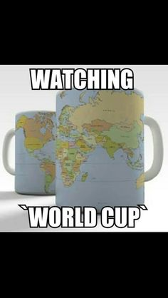 "World ""cup"""