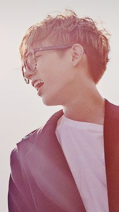 Jae ♡ Never give up on the lovely things that make you happy ♡